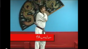 Do Meditation (4) Thunder Trigram Exercise