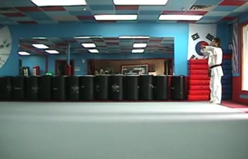 Taekwondo TV